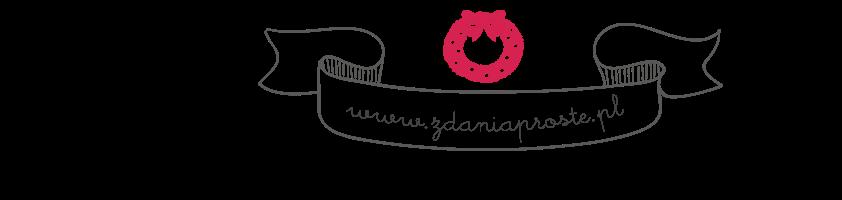 www.zdaniaproste.pl