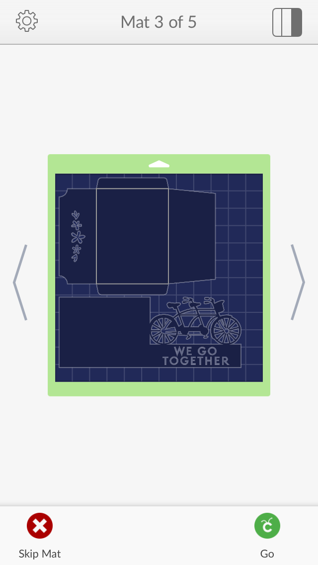 Nancy 39 S Scrappin 39 And Stamps Cricut Design Space App For