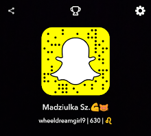 Snapchat- wheeldreamgirl9
