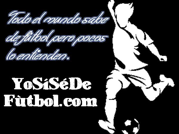 Piensa en Fútbol