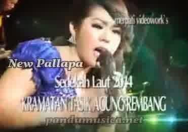 Album OM New Pallapa Live Tasik Agung Rembang 2014