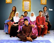 my family ~