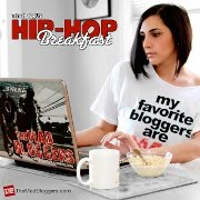 Hip-Hop Breakfast