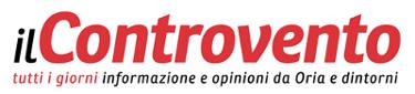 ORIA/il Controvento - Informazione e opinioni indipendenti da Oria e dintorni.