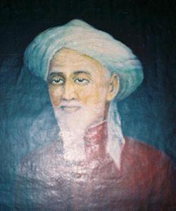 Imam Idris bin Muhammad asySyafi-'i