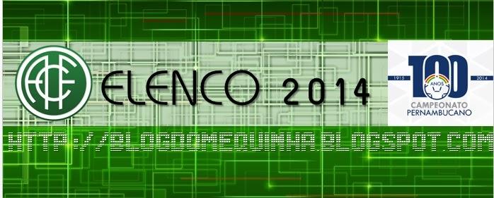 ELENCO 2014