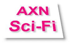 AXN SCI FI