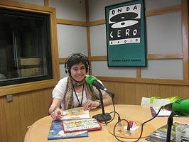 En las ONDAS de la RADIO