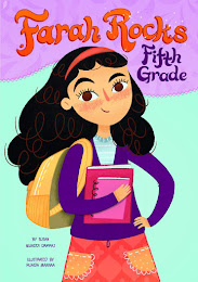 """FARAH ROCKS FIFTH GRADE"" by Susan Muaddi Darraj"