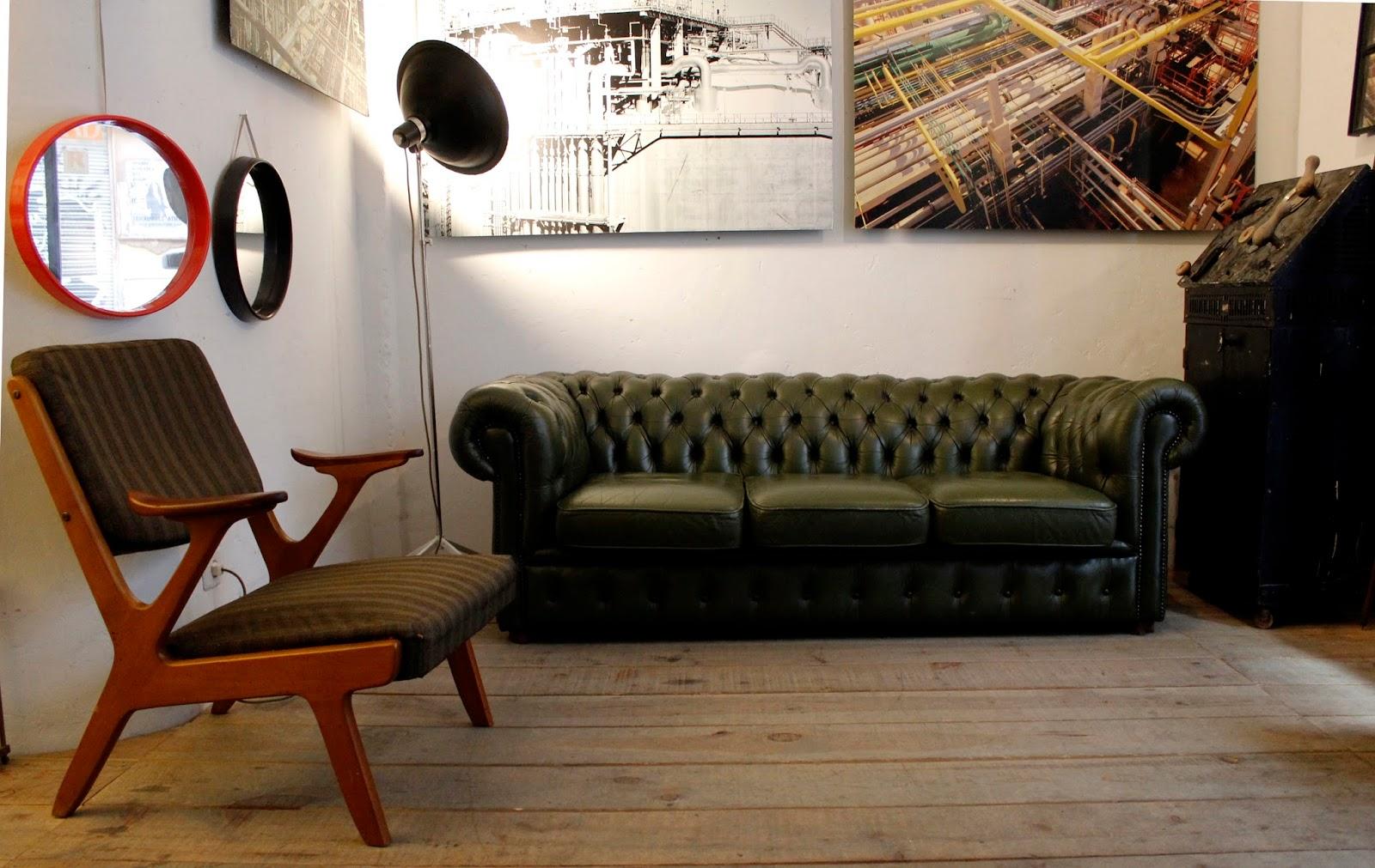 Vintage 4p tu tienda de muebles vintage en madrid for Muebles economicos madrid
