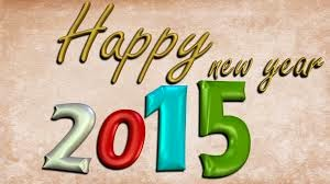 Happy New Year 2015 - BEST Photos
