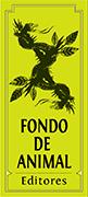 Fondo de Animal Editores - Manzana Bomb! Ediciones - Rastro de la Iguana Ediciones