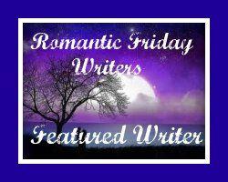 RFW Featured Writer x2