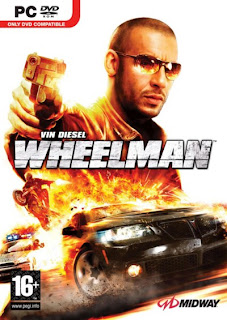 Free Game Download Wheelman PC Full Version