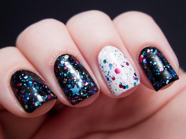 naild' unique nail polish - spring