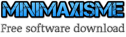 Minimaxisme Software