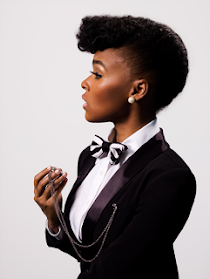 Style Hit of The Week: Janelle Monae
