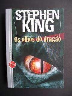 Os olhos do dragão - Stephen King
