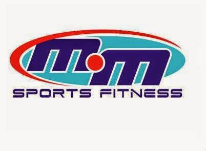 Academia MM Sports Fitness