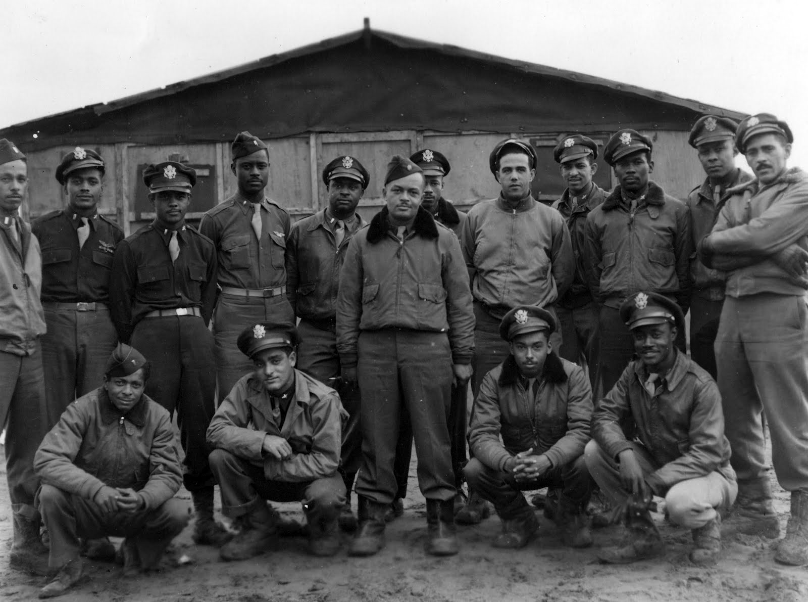 the tuskegee experiment The tuskegee syphilis study  and biomedical research—the tuskegee syphilis study (tss) the tuskegee study is  the tuskegee syphilis experiment.