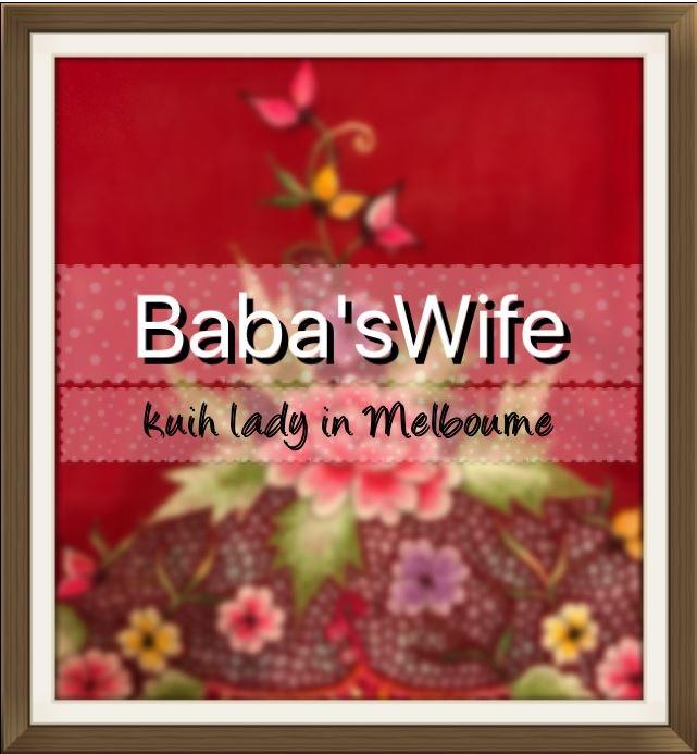 BABA'S WIFE