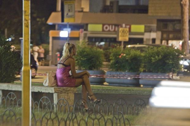 e erotica prostitute a roma di giorno