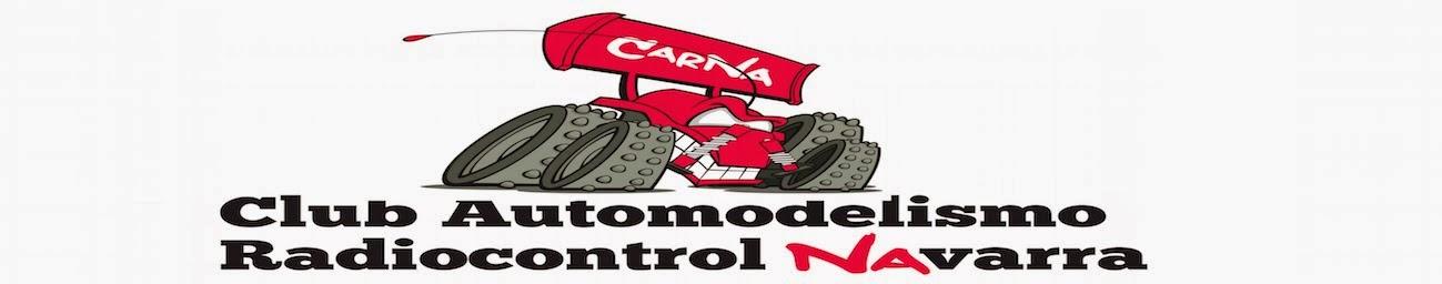 Club Automodelismo Radiocontrol Navarra (CARNA)