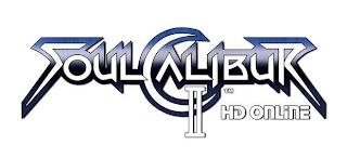 soulcalibur ii hd online logo Soulcalibur II HD Online (360/PS3)   Logo & Press Release