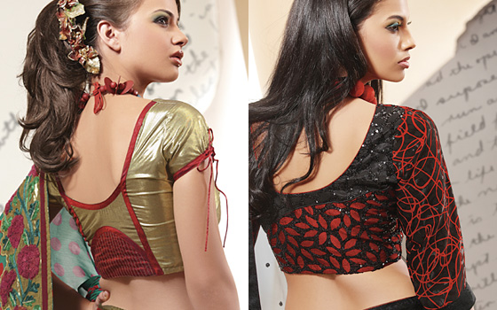 Latest Indian Saree Blouse 2012 Neck Patterns-Free online watch movie