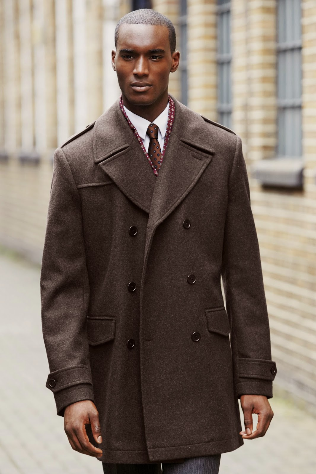 Five Cool Coats by Next - That Dapper Chap