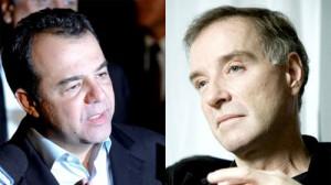 Cabral, seu secretário de Saúde e prefeito do Rio são alvos de suspeitas por desvio de recursos