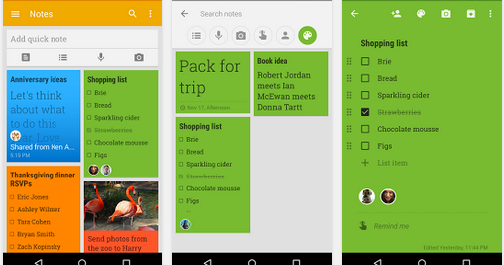 10 Of The Best Android Note Taking Apps for Teachers and Students