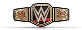 New WWE Network Championship Belt Design