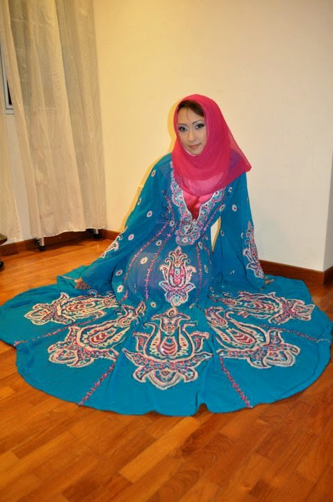 Muslim Wedding Dresses