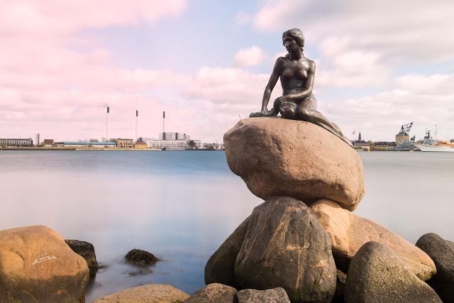 Дания названа лучшей страной для женщин