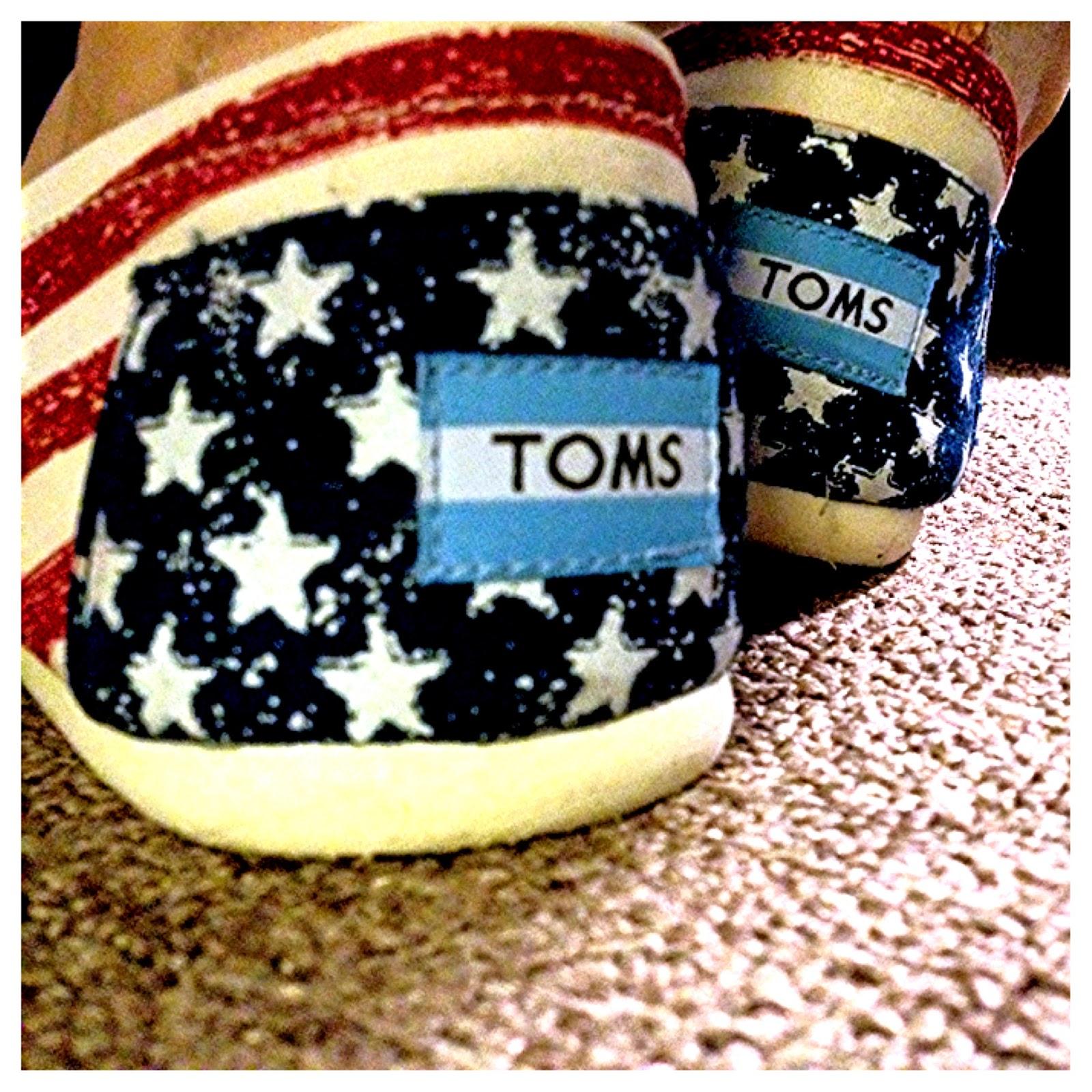 USA Toms