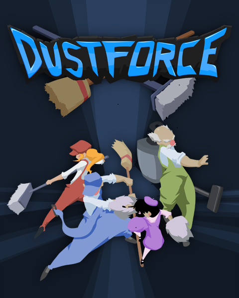 Dustforce 3D
