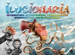 «ILUSIONARIA III»: Proyecto Solidario para niños con Síndrome de Down. VV.AA.
