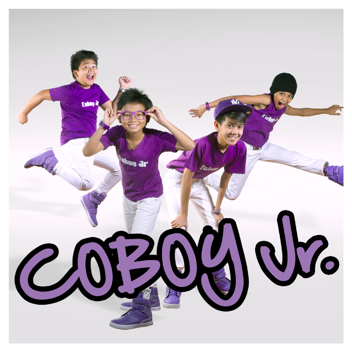 Free Download Lagu Terbaru Coboy Junior eaaaa
