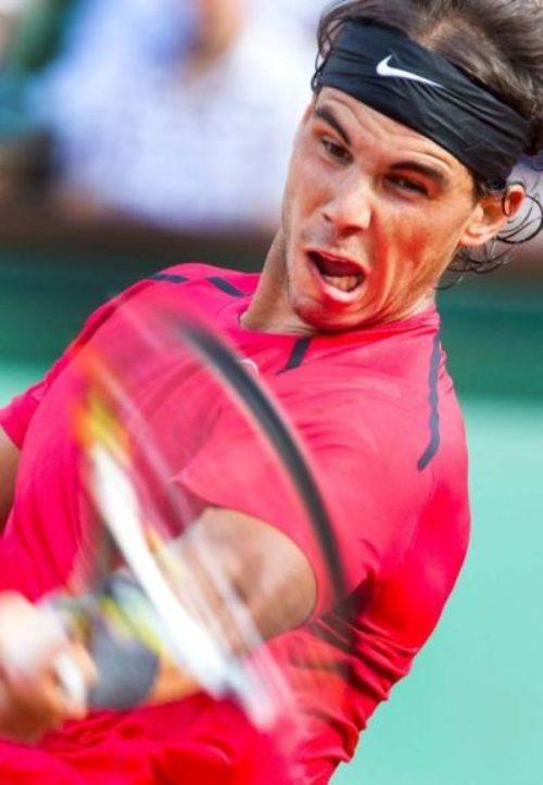 смешные теннисисты
