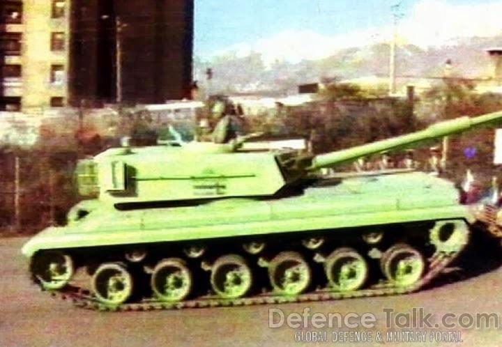 Fuerzas Armadas de Iran Zulfiqar-1_Again