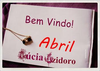 Abril!!!!!!!!!!!