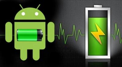 Tips Android Terbaru Cara Ganti Icon Baterai Android