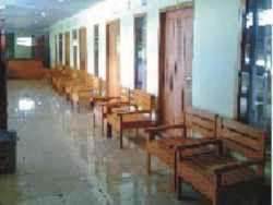 Hotel Murah Lombok - Rinjani Trails Homestay