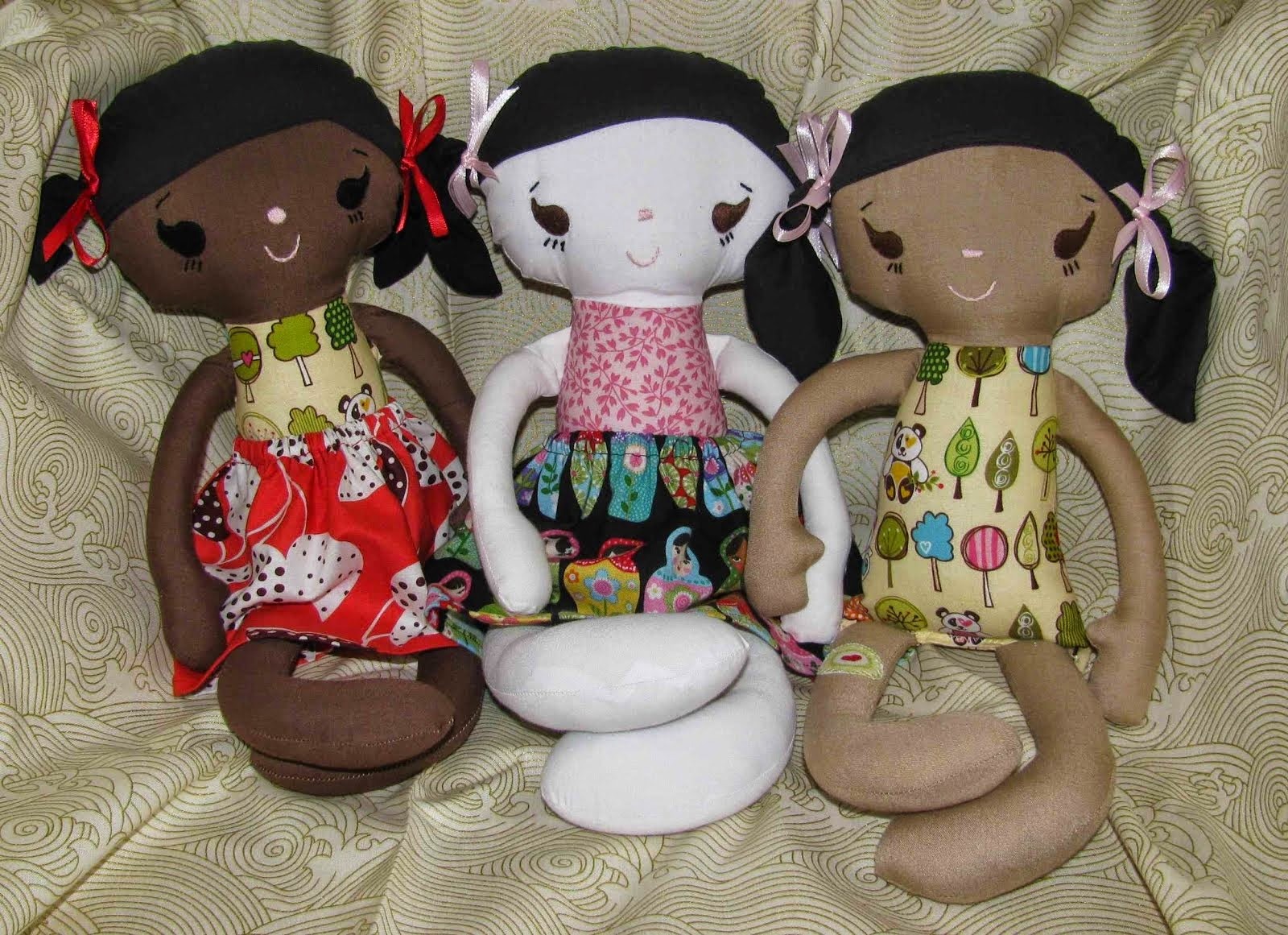 Lydia Love Dolls