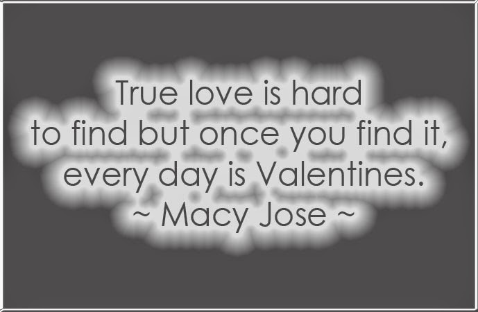 Valentines Day Quotes For Her Adorable Valentines Day Quotes For Her  Galau Boo