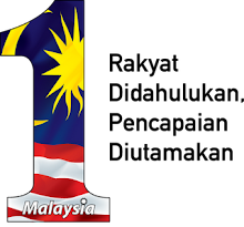 :: GAGASAN 1 MALAYSIA ::