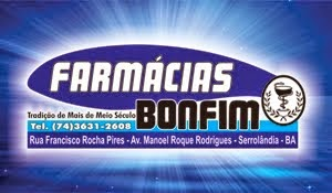 Farmácia Bonfim