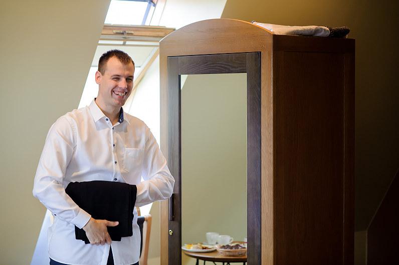 vestuvės santakos viešbutyje Kaune
