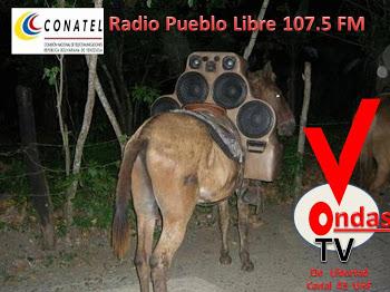 Radio Pueblo 107.5 FM